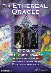 The Ethereal Oracle 5+ Decks