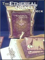 The Ethereal Oracle Deck